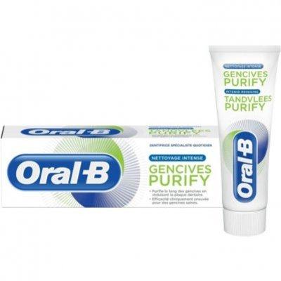Oral-B Manual pro-sensitive purify deep clean