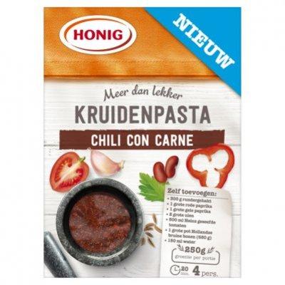 Honig Kruidenpasta chili con carne