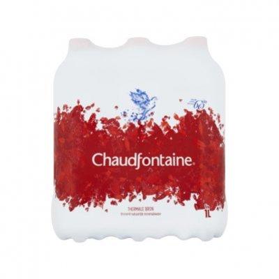 Chaudfontaine Koolzuurhoudend