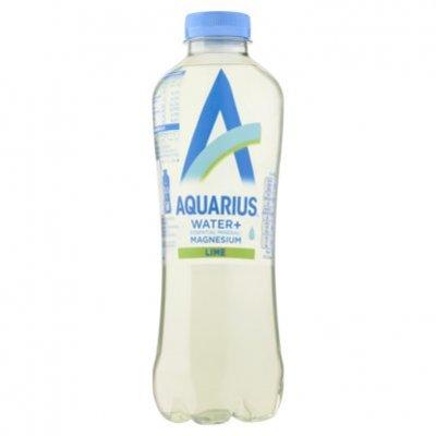 Aquarius Water+ magnesium lime