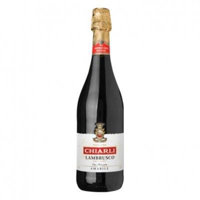 Chiarli 1860 Lambrusco Rosso
