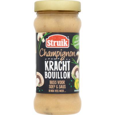Struik Krachtbouillon champignon