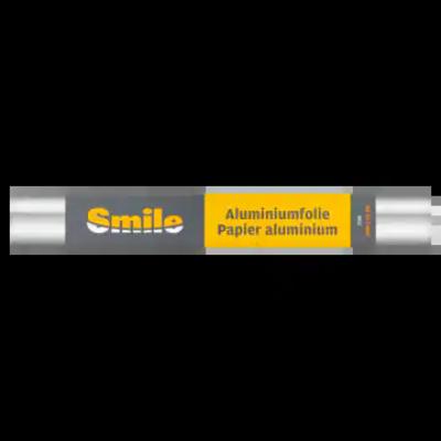 Smile Aluminiumfolie 20m
