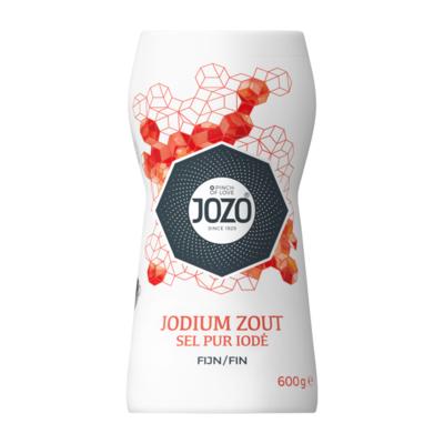 JOZO 03 Fijn Puur Zout met Jodium