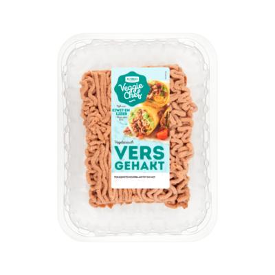Huismerk Veggie Chef Vegetarisch Vers Gehakt