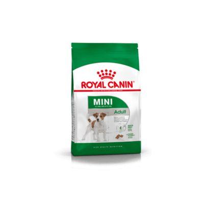 Royal Canin Mini Adult 4 Kg