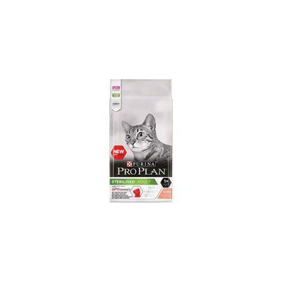 Pro Plan Cat Adult Zalm/rijst 10 Kg