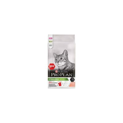Pro Plan Cat Sterilised Kip/rijst 10 Kg