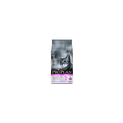 Pro Plan Cat Delicate Kalkoen/rijst 10 Kg