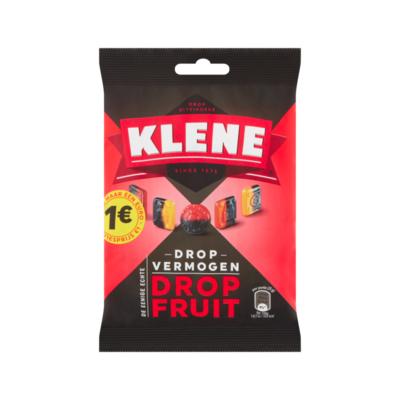 Klene Dropvermogen Drop Fruit