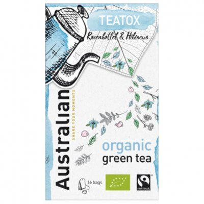 Australian Teatox green tea biologisch