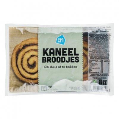 Huismerk Kaneelbroodjes