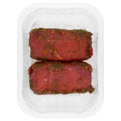 Huismerk rundvlees rundercarre 2 stuks