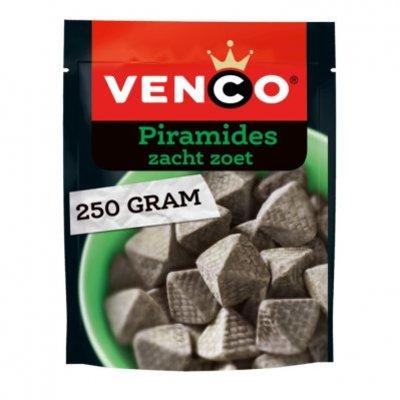 Venco Piramides