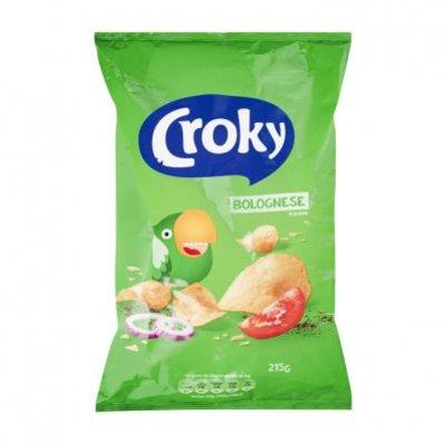 Croky Chips bolognese