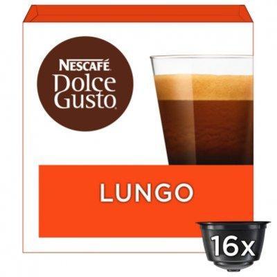 Nescafé Dolce Gusto Lungo koffie cups