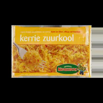Kramer's Krautboy Kerrie Zuurkool