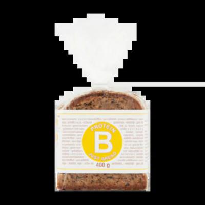 B Just Bread Protein