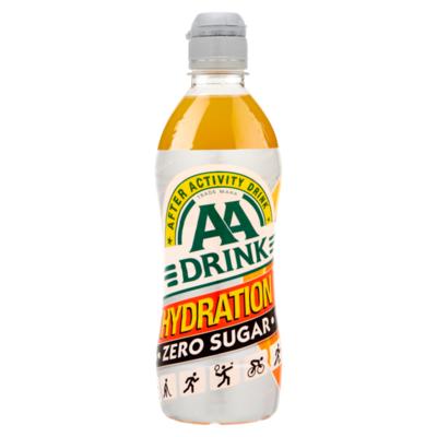 AA Drink Hydration Zero Sugar