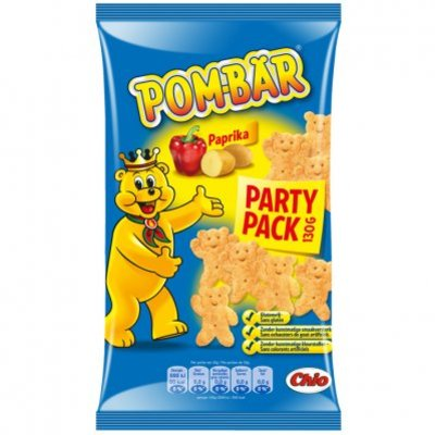Chio Pombar paprika
