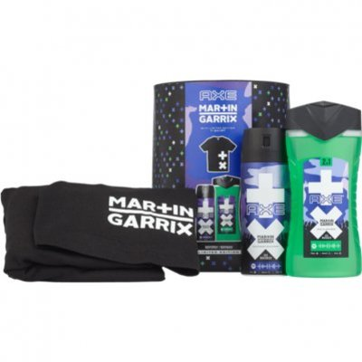 Axe Martin garrix bodyspray en bodywash
