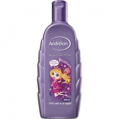 Andrélon Shampoo prinses
