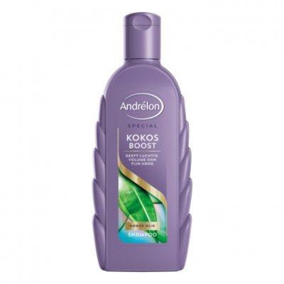 Andrélon Special shampoo kokos boost