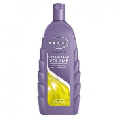 Andrélon Classic shampoo verrassend volume