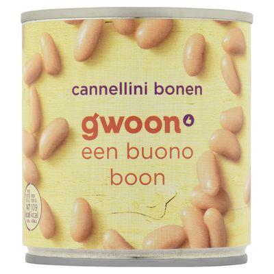 G'woon Cannellini Bonen