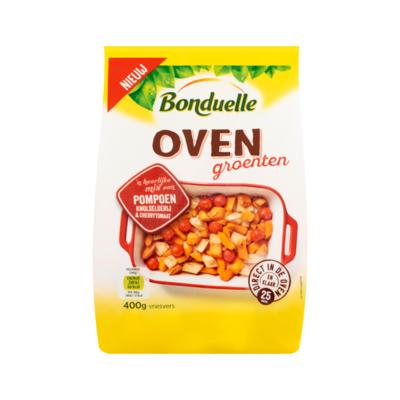 Bonduelle Oven Pompoen Cherry