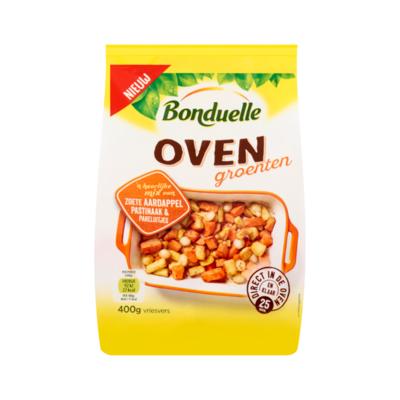 Bonduelle Oven Zoete Aardappel
