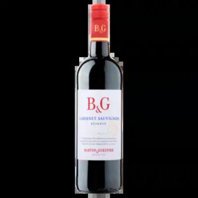Barton & Guestier - Cabernet Sauvignon -