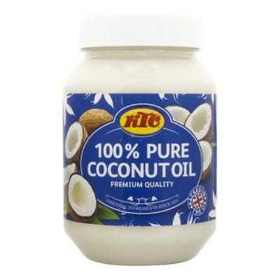 KTC Olie kokos