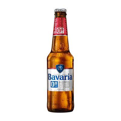 Bavaria 0.0% Malt Fles 6 X 30 Cl