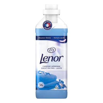 Lenor Zacht en Fris – Lente Wasverzachter 900ML, 36 Wasbeurten