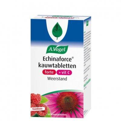 A. Vogel Echinaforce kauwtabletten + vitamine C