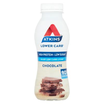 Atkins Chocolate Ready-To-Drink