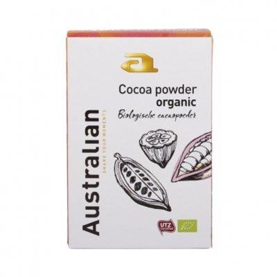 Australian Cocoa powder