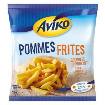 Aviko Pommes Frites