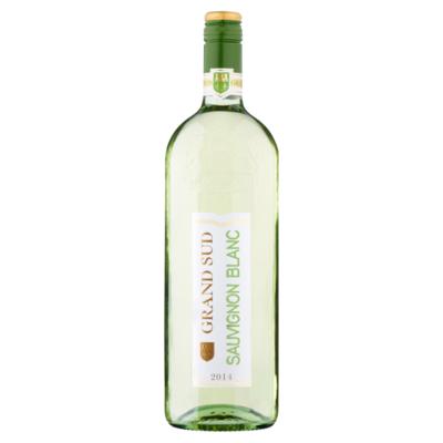 Grand Sud Sauvignon Blanc Wine