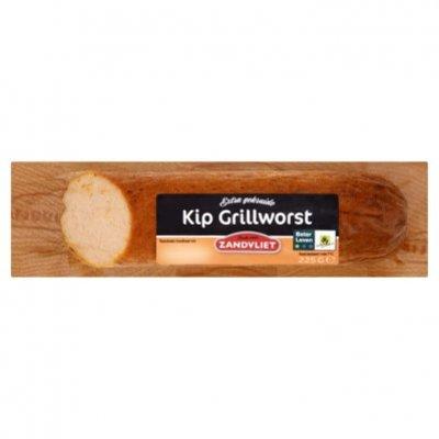 Zandvliet Kipgrillworst