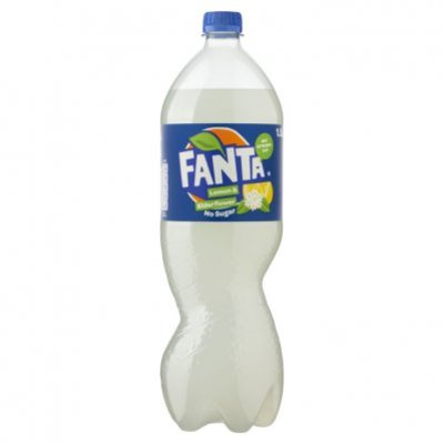 Fanta Elderflower