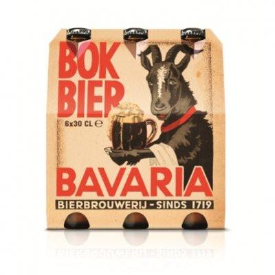 Bavaria Bok bier 6-pack
