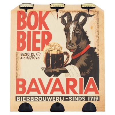 Bavaria Bokbier 6 x 30cl