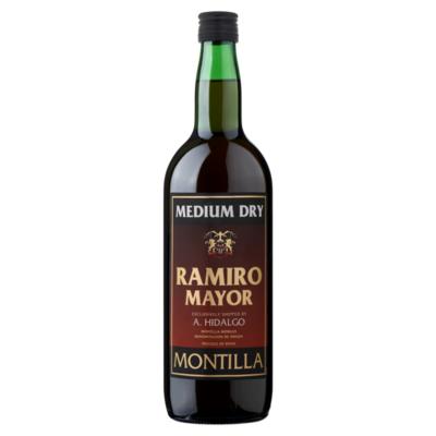 Ramiro Mayor Montilla Medium Dry