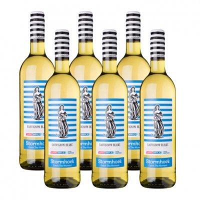 Stormhoek 6 x Sauvignon Blanc