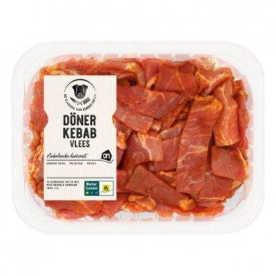 Huismerk Döner kebab vlees