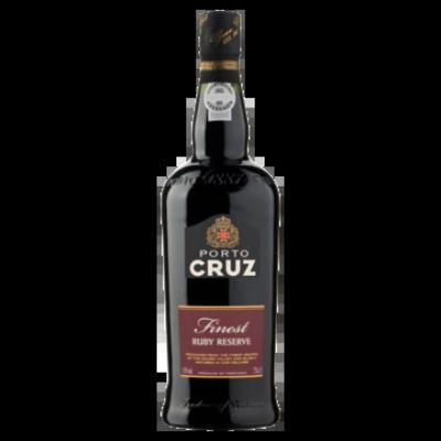 Porto Cruz Finest Ruby