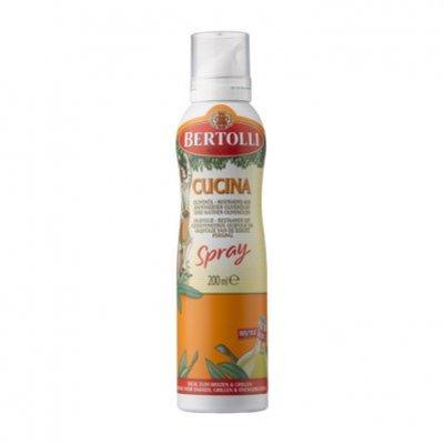 Bertolli Olio di oliva olijfolie-spray cucina