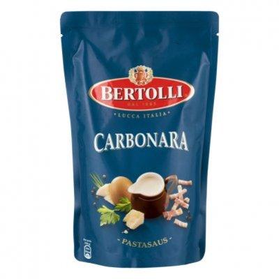 Bertolli Pastasaus in zak carbonara